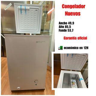 Congelador Arcon 49,9 ancho NUEVOS
