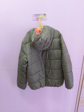 abrigo niño