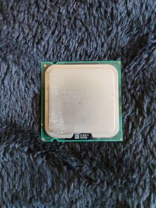 procesador intel dual core E5200 2,5Ghz x 2