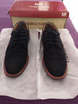zapatos chico talla 39