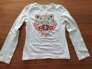 Camiseta Kenzo niña
