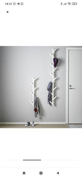 perchero Ikea