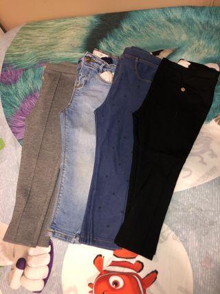 Set ropa niña 2/3 años