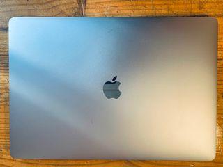 MacBook Pro (15 pulgadas, 2018)