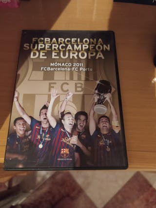CD de FC Barcelona 2011