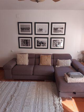 Sofa 5 plazas