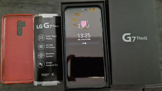 Mobil LG G7 THINQ