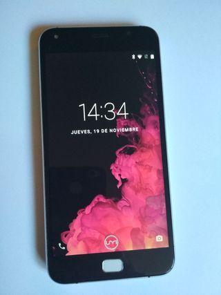 Teléfono móvil UMI Touch en perfecto estado.