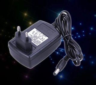 Cable acdc adaptador de corriente 14v