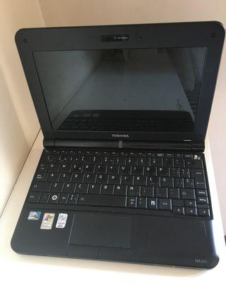 """Ordenador portátil Toshiba 10.1"""" (NB200-10U)"""