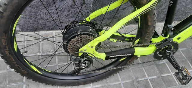 !!Ocasión!! Bici electrica con poco uso