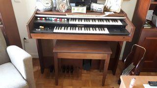 Organo antiguo