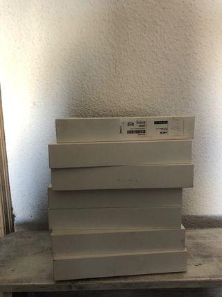 Estante LACK IKEA