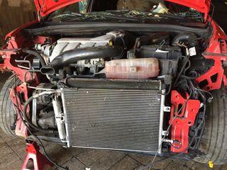 Motor Renault Clío sport