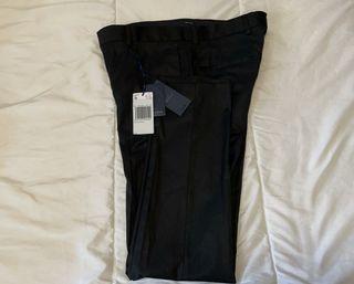 Pantalón negro traj