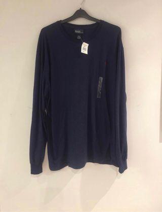 Camiseta chico polo Ralph Lauren nueva
