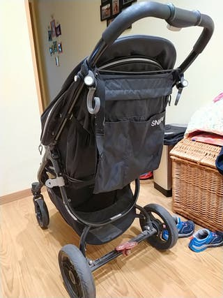 Carro plegable Valco baby