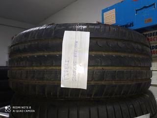 1u Pirelli 225 / 45 R17 91W