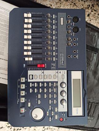 Grabadora Digital Recording Studio Korg D1200