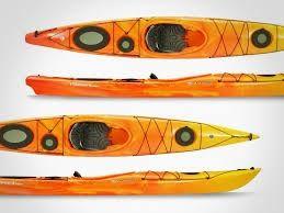 kayak wilderness tsunami 140