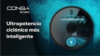 OFERTA ROBOT CONGA 6090 ULTRA CECOTEC