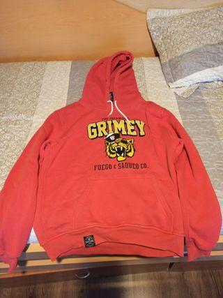 SUDADERA GRIMEY HOMBRE