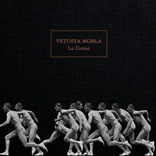 Vetusta Morla La deriva Ed. especial no española