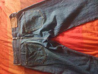 pack pantalones tejanos