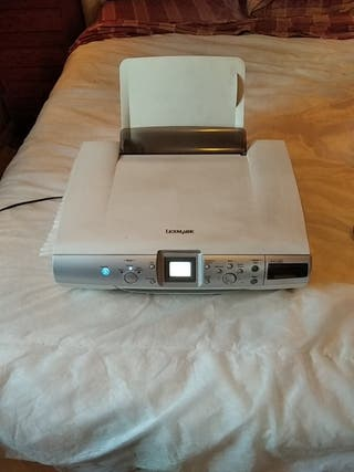 Impresora multifuncion Lexmark P4330 y REGALO