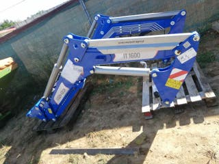 New Holland T-4 y T-5 2020