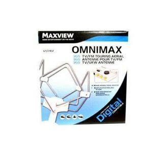 antena omnimax nueva