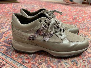 Zapatillas hogan deportiva