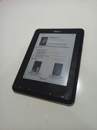 Ebook (libro electrónico)