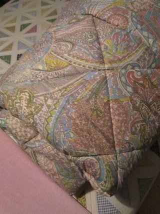 Edredón cama de 135