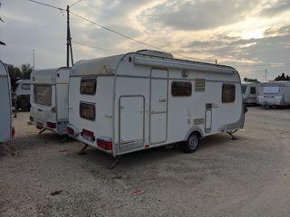 caravana Sun roller 490