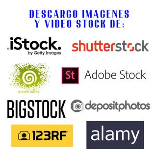 Fotos y Videos Stock