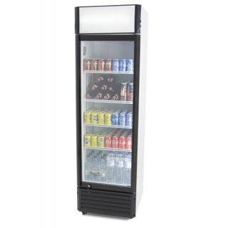 Frigorífico Expositor para Bebidas de 360 litros F