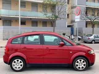 Audi A2 2003 1.4 GASOLINA PEGATINA