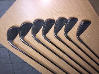 Palos de golf Ping G15