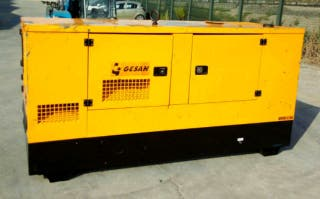 generador 60 kva