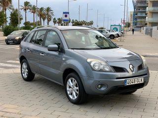 Renault Koleos 2009 2.0DCI 150CV (CADENA)