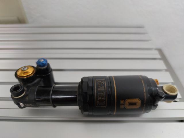 se vende amortiguador ohlins ttx22 190x51