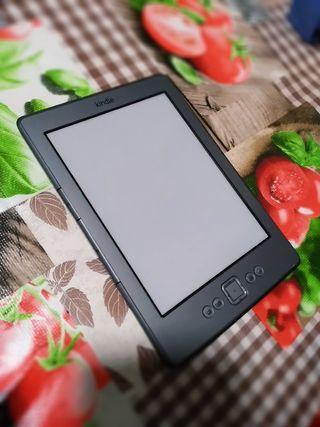Kindle Amazon 4