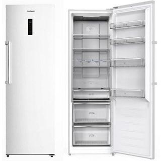 Congelador vertical Corbero CCVH18520NFW BLANCO