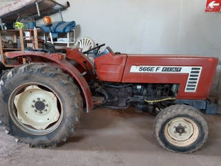 tractor fiat 566E