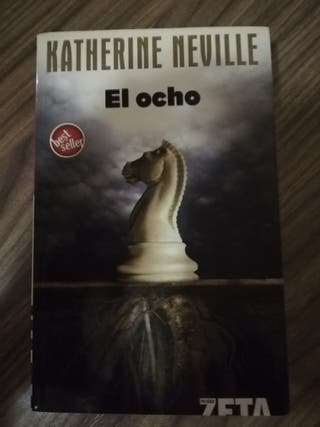 El ocho - Katherine Neville