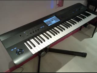 Korg krome impecable