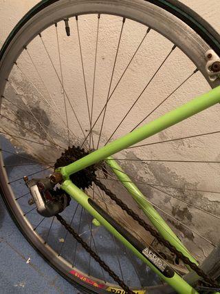 Bicicleta Antigua MMR
