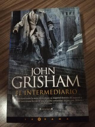 El intermediario - John Grisham