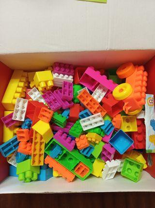 Lego grandes